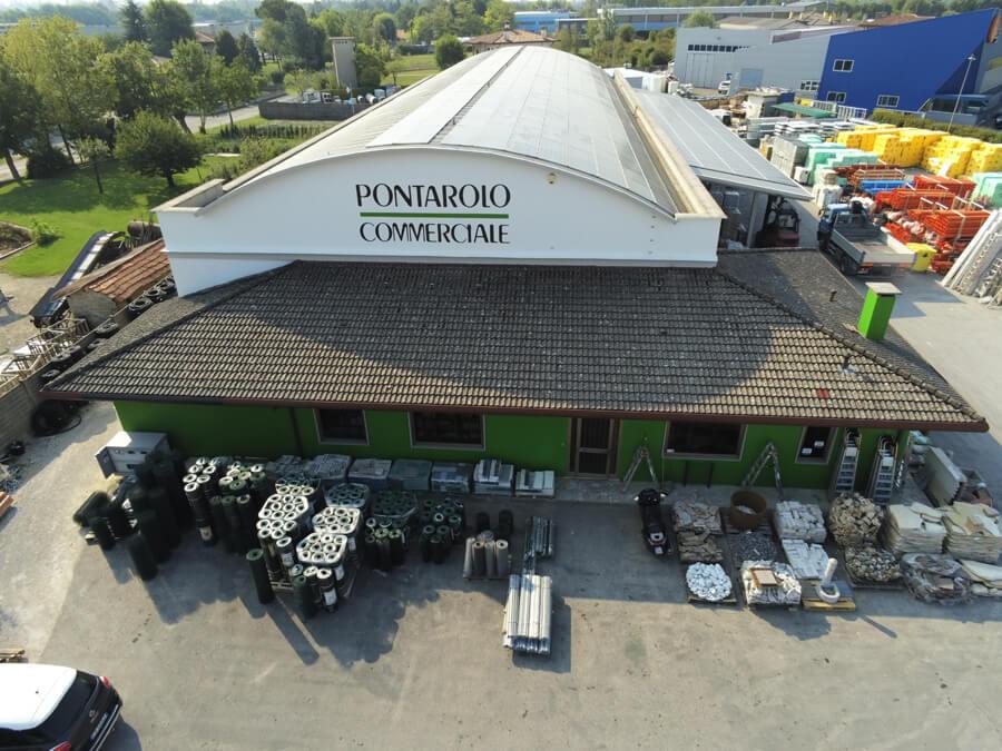 Pontarolo Commerciale Filiale Portogruaro