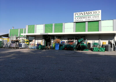 Pontarolo Commerciale