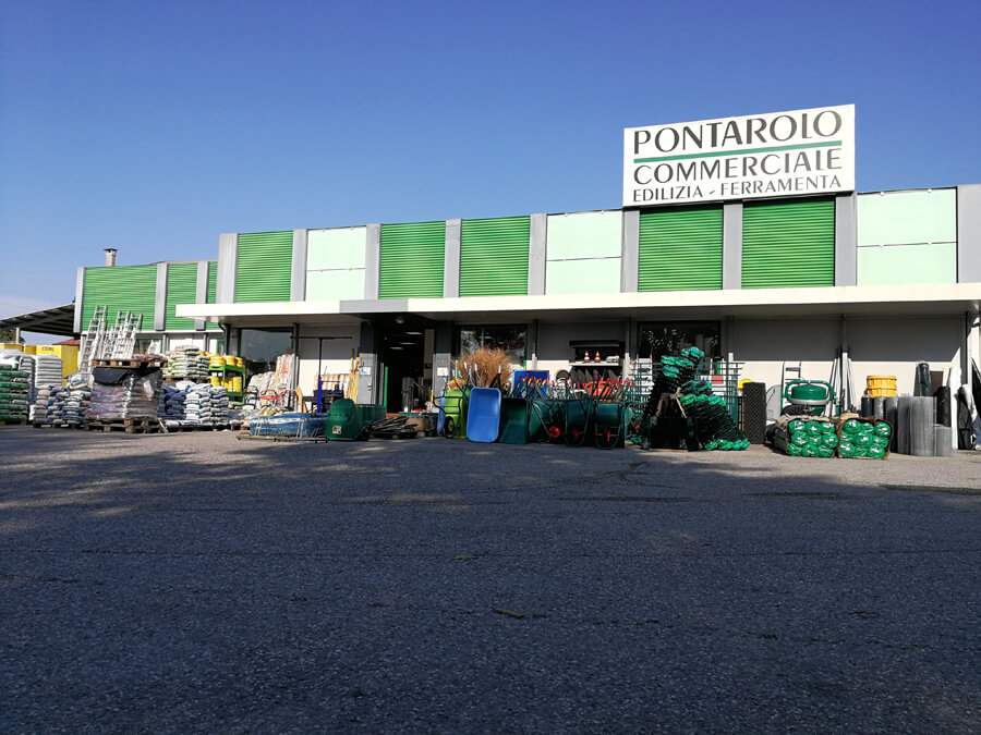 Pontarolo Commerciale Filiale Cervignano